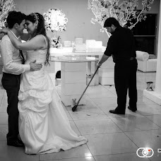Wedding photographer Dantas Junior (dantasjr). Photo of 14.05.2015