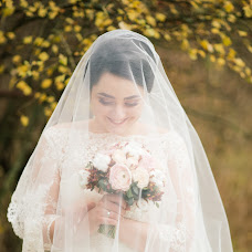 Wedding photographer Anna Snezhko (annasnezhko). Photo of 23.11.2017