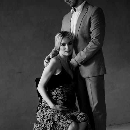 Wedding photographer Anastasiya Demina (nasty80). Photo of 01.11.2017