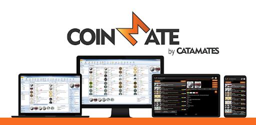 coin collector app