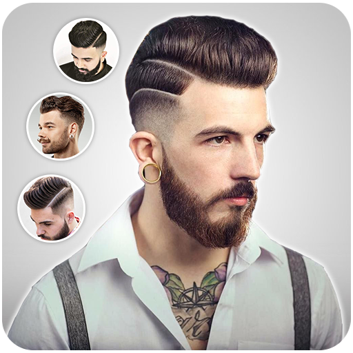 Latest Boys Hairstyle 2018 Apps On Google Play