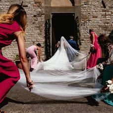 Fotografo di matrimoni Mirko Turatti (spbstudio). Foto del 31.07.2018
