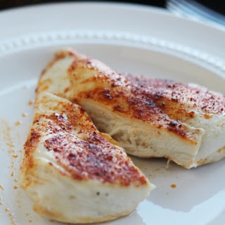 Chicken Breast Oven Recipes