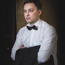 Wedding photographer Vitaliy Tunnikov (Tunnikov). Photo of 20.04.2014