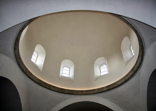 Photo: DomKirke's Dome
