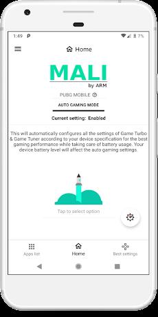 Gamers GLTool Free with Game Turbo & Game Tunerのおすすめ画像2