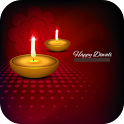 Happy Diwali 2016 Photo Frame icon