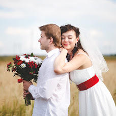 Wedding photographer Aleksandr Kachmala (Kachinsky). Photo of 11.08.2013