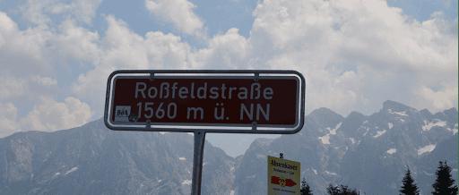 Tyrol à moto