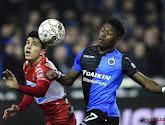 Youcef Attal (ex-Kortrijk) maakt indruk in de Ligue 1 bij Nice
