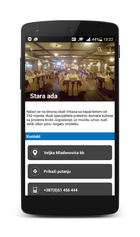 Banja Luka Travel Guide- screenshot
