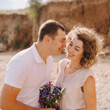 Wedding photographer Eka Miller (EkaMiller). Photo of 17.08.2018