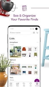 Wayfair – Shop All Things Home 5.46 5