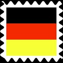 Germany Postage Calculator icon