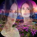 photo blender picture: Mix Photos icon