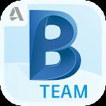 BIM 360 Team Icon