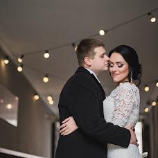 Wedding photographer Olga Melnikova (Lyalyaphoto). Photo of 07.11.2017