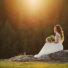 Wedding photographer Elina Shumkova (ellina-sh). Photo of 06.10.2016