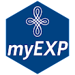 myEXP icon