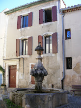 Photo: Having had our fountain interest piqued, we proceed a short distance to Pernes-les-Fontaines, to see some of the 40 (according to the Tourist Office brochure) named fountains in town.