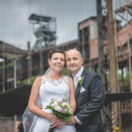 Svatební fotograf Daniel Sirůček (DanielSirucek). Fotografie z 02.12.2017