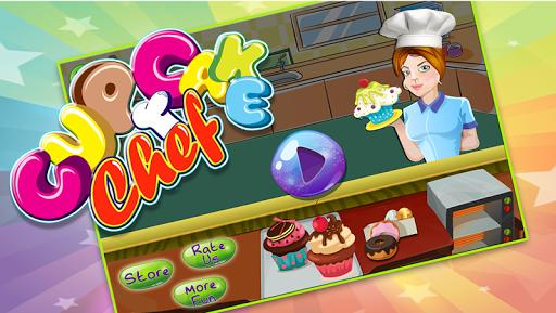 糕点厨师 - 蛋糕制造商