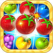 Fruit Boom HD