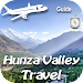 Hunza and Shangrilla Travel icon