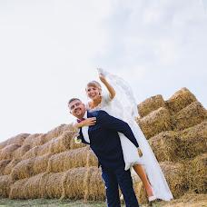 Wedding photographer Natalya Klyuynik (frosty7). Photo of 07.11.2016