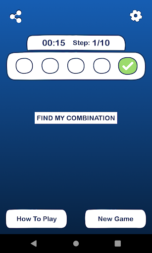 Find combination 2.0 screenshots 2
