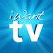 iWant TV icon