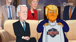 Space Force thumbnail