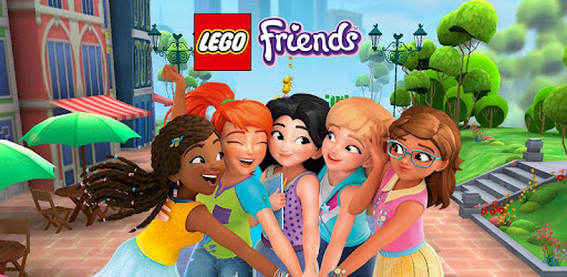 Lego Friends Heartlake Rush Apps On Google Play