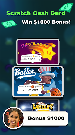 Télécharger Gratuit MiniJoy - the lucky game apk mod screenshots 3