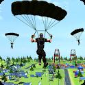 Free Survival Fire Battlegrounds: FPS Gun Shooting icon
