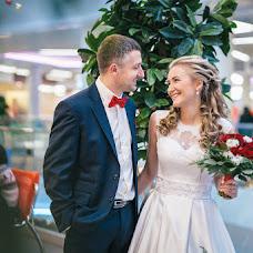 Wedding photographer Vladimir Gaysin (gaysin). Photo of 30.04.2016