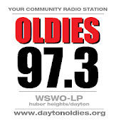 Oldies 97.3 WSWO-LP