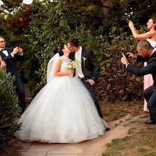 Wedding photographer Sergij Bryzgunoff (Sergij). Photo of 12.06.2017