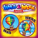 Was & Were Fun Deck icon