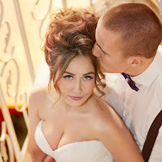 Wedding photographer Yuliya Kurakina (kurakinafoto). Photo of 12.04.2017