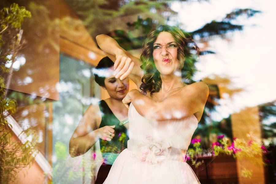 Wedding photographer Daniele Torella (danieletorella). Photo of 09.12.2014