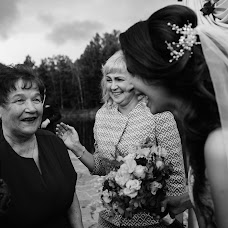 Wedding photographer Nastya Bri (NastyaBRI). Photo of 04.02.2019