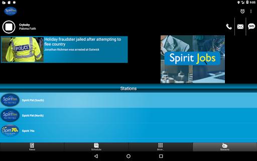 Spirit FM 1.14.9 screenshots 10