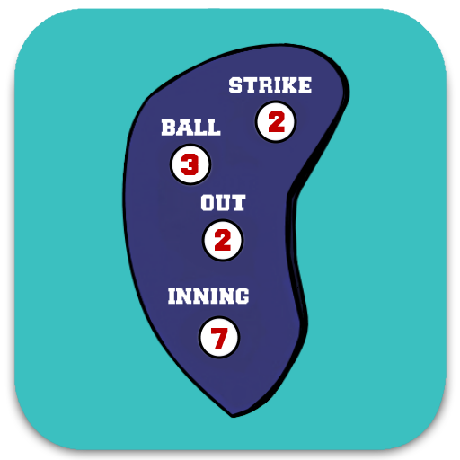 Baseball Umpire Indicator 運動 App LOGO-硬是要APP