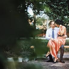 Wedding photographer Andrey Pospelov (Pospelove). Photo of 06.06.2015