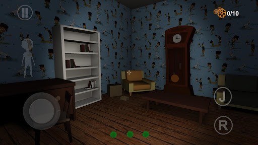 Brother Wake Up ( Horror Game)  screenshots 1