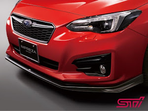 インプレッサ スポーツ GT6 2.0i-L Eyesightのカスタム事例画像 車好き初心者🔰さんの2019年01月20日10:56の投稿