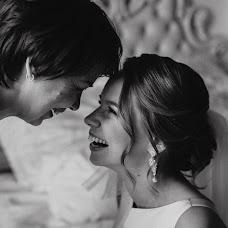 Wedding photographer Tanya Pukhova (tanyapuhova). Photo of 10.10.2017