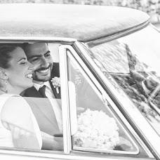 Wedding photographer Giuseppe Greco (greco). Photo of 29.04.2016