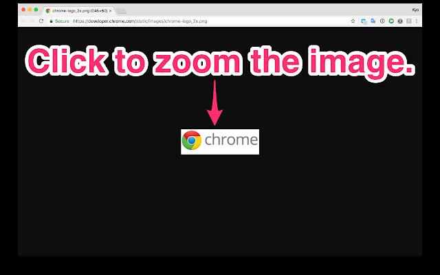 Fix image size